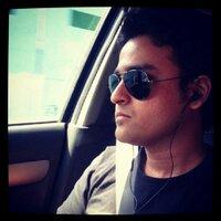 Shivram Padmanabhan   Social Profile