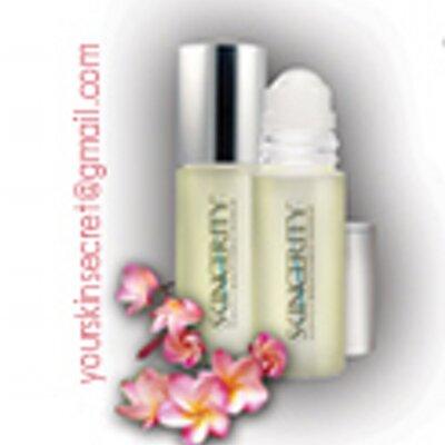 Your Skin Secret