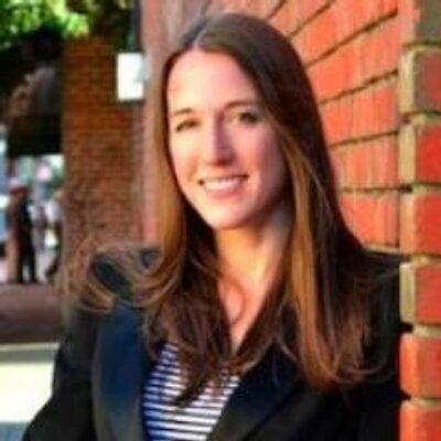 Julia Briggs Parsons | Social Profile