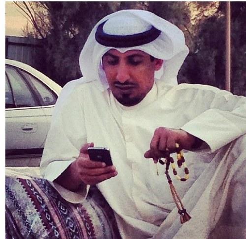 احمد جمعان العازمي Social Profile