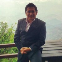 kushal gurung | Social Profile