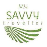 Savvy Traveler | Social Profile
