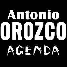 Agenda Orozco Social Profile