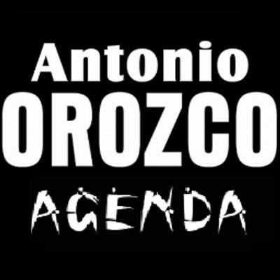 Agenda Orozco | Social Profile