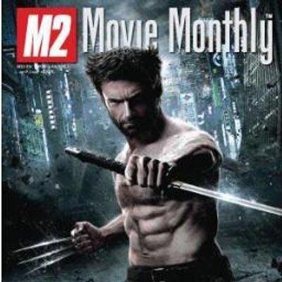 MovieMonthlyMagazine | Social Profile