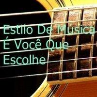 Músicas | Social Profile