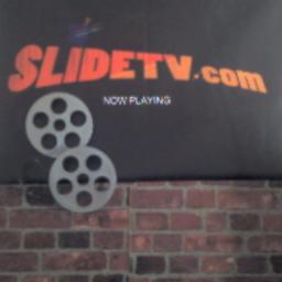 SLIDETV Social Profile