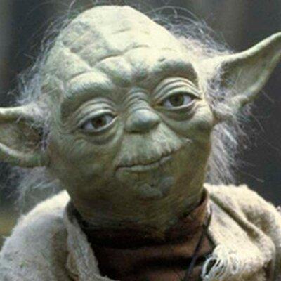 Yoda, CFRJ | Social Profile