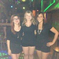 Caitlyn Mennare | Social Profile