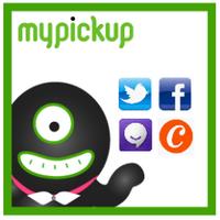 마이픽업 | Social Profile