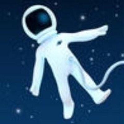 Space Ki...Buffering | Social Profile