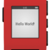 Pebble Developers's Twitter Profile Picture