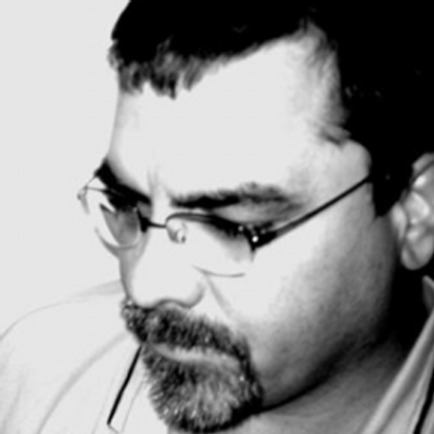 Mark Souza | Social Profile