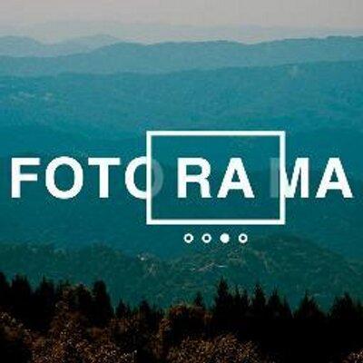 Fotorama | Social Profile