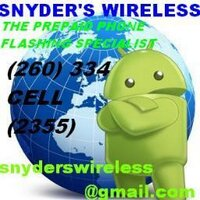 SNYDERS WIRELESS | Social Profile