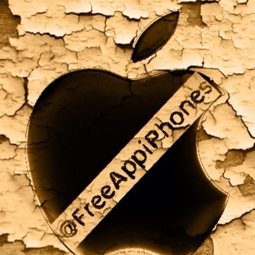 iOS App Gratis Social Profile
