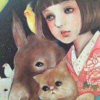 金田アツ子   Social Profile