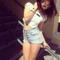 Aimee Sorek | Social Profile