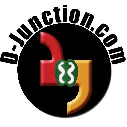 D-Junction.com Social Profile
