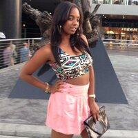 Ashley Calloway | Social Profile