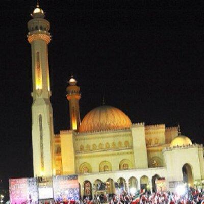 البحرين أمانة | Social Profile