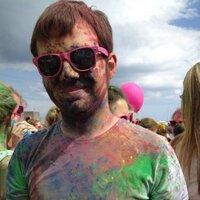 Darren Burke | Social Profile