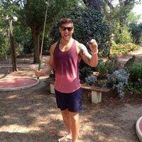 Adam Jones | Social Profile
