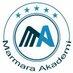 MarmaraAkademiKulübü's Twitter Profile Picture
