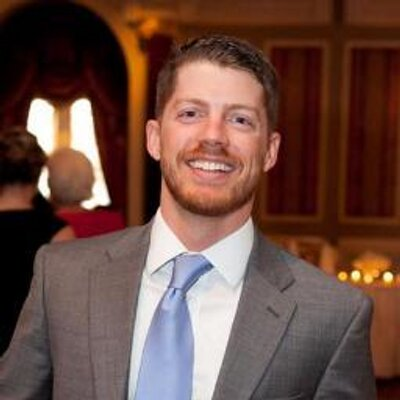 Eric Trull | Social Profile