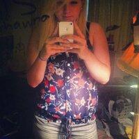 jessica parrish | Social Profile