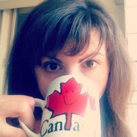 Natalia Suvorova | Social Profile