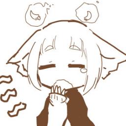 睡魔ちゃん@お休み中 Social Profile