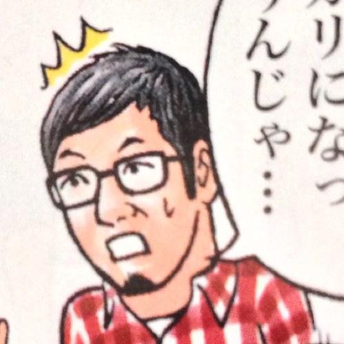黒田 創 Social Profile