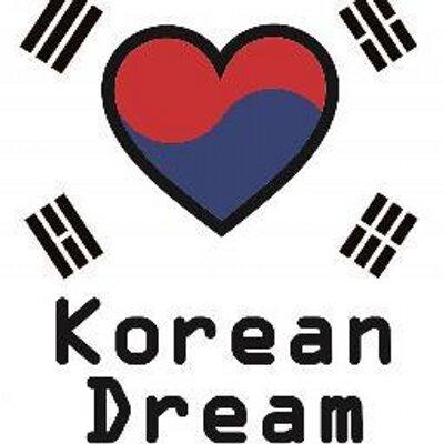 KOREAN DREAM BLOG | Social Profile