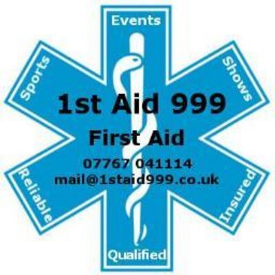 1st Aid 999 | Social Profile