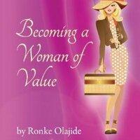 Ronke | Social Profile