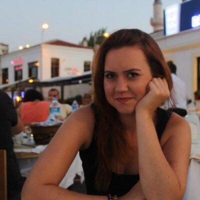 gözdem şele | Social Profile