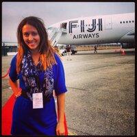 Michelle Pragnell | Social Profile