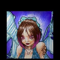the blue pixie | Social Profile
