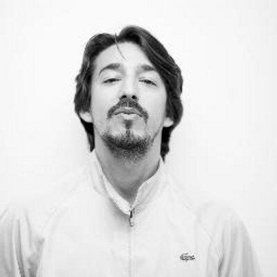David Michael Ott | Social Profile