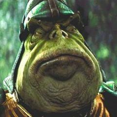 Colonel Frog Social Profile
