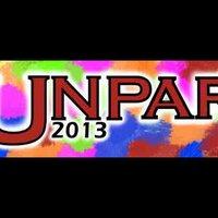 @UNPAR2013