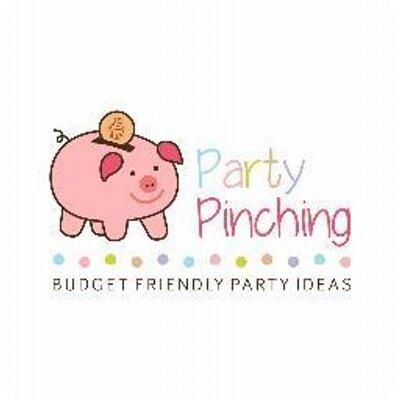 Party Pinching   Social Profile