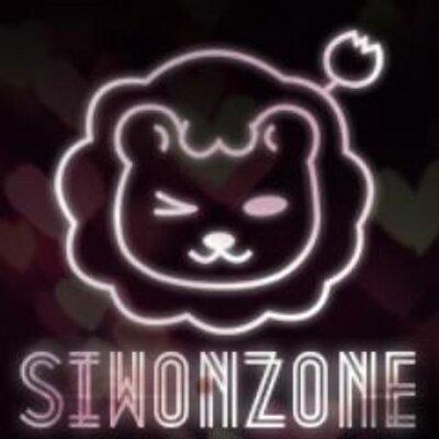 SiwonZone | Social Profile