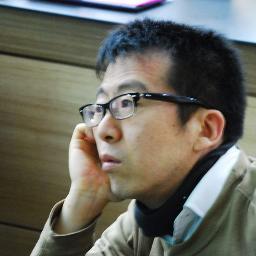 小幡績 Social Profile