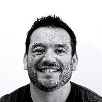 Rob Eaton | Social Profile