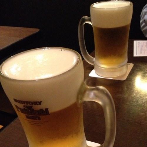 しましまビール
