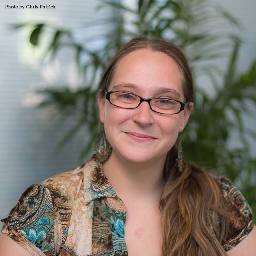 April Holle Social Profile