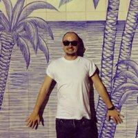 Simon Blois | Social Profile