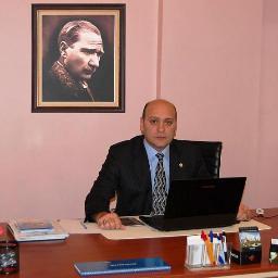 Ahmet Zeki Arslan  Twitter Hesabı Profil Fotoğrafı